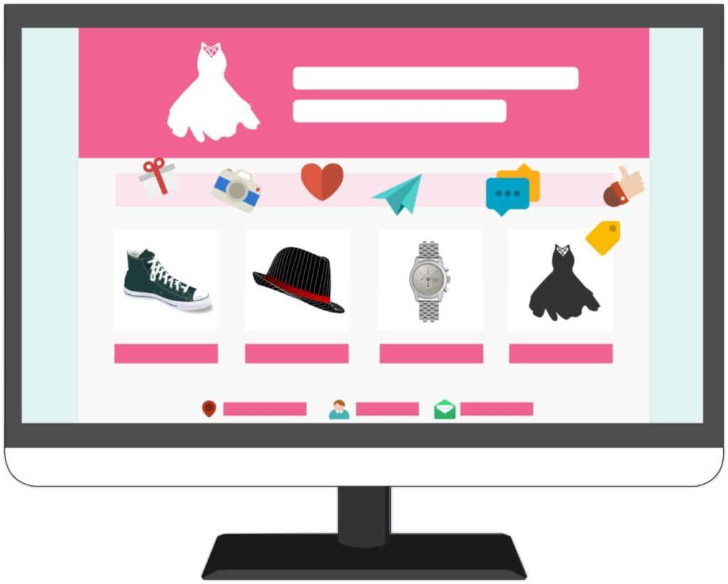 ÜBERSETZUNG VON WEBSEITEN: Webshop Übersetzung Online Shop Übersetzung