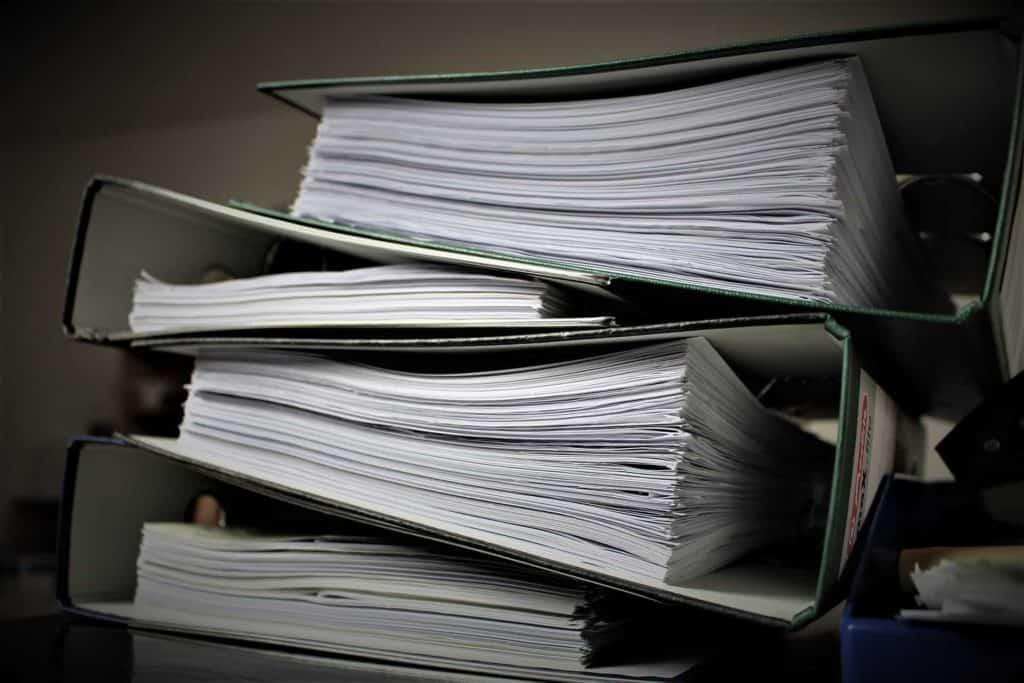 Juristische Übersetzungen, Übersetzung von juristischen Texten: Behördliche Übersetzungen - Übersetzungen von Behördentexten