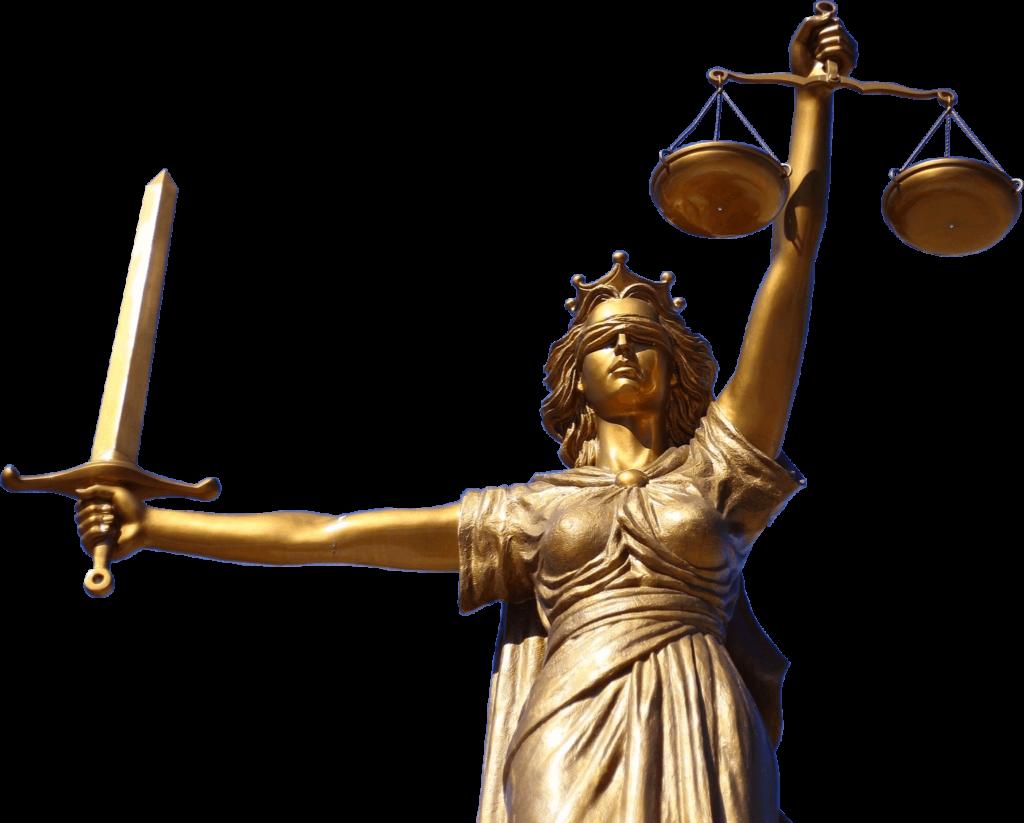 Juristische Übersetzungen, Übersetzung von juristischen Texten: