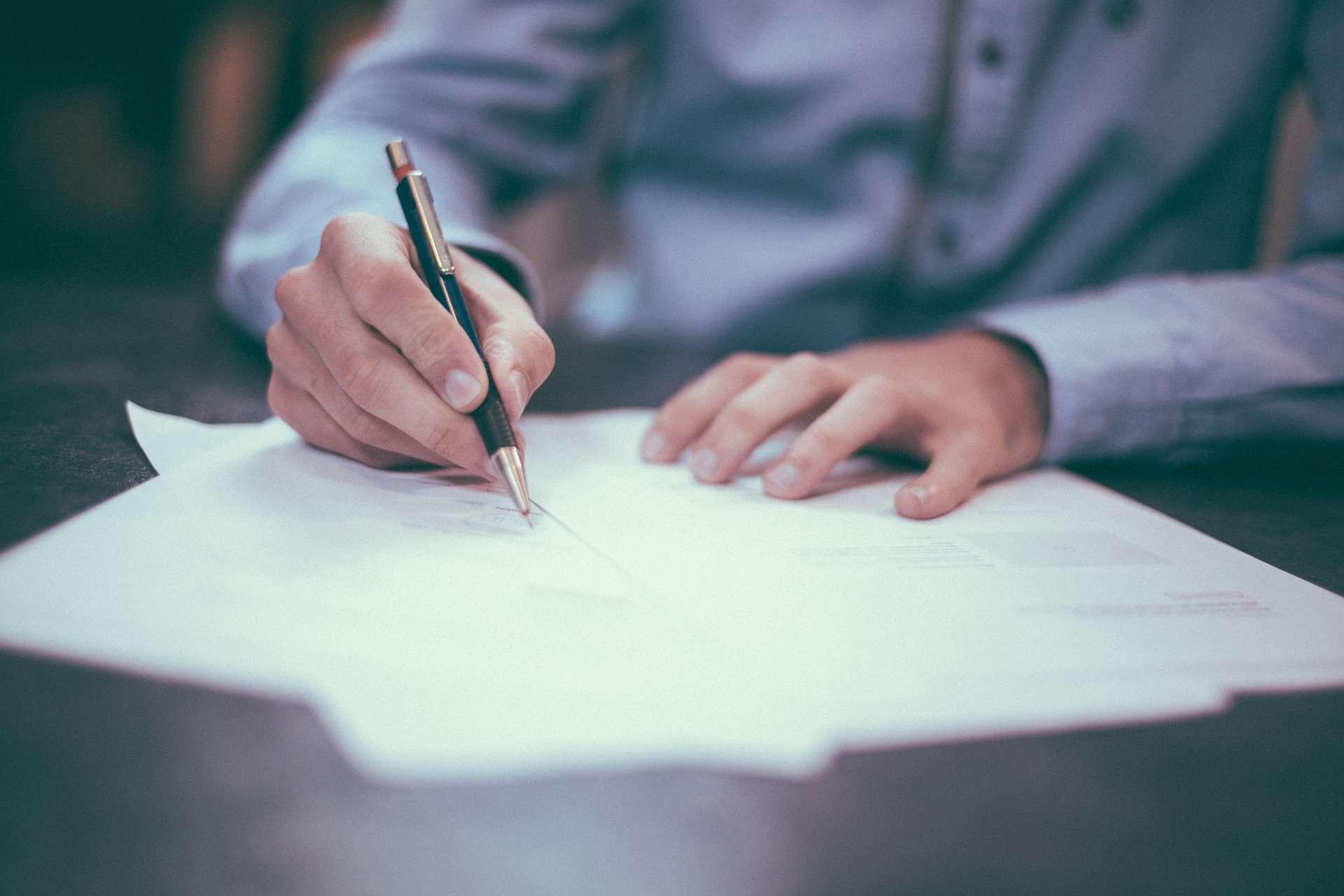 Juristische Übersetzungen, Übersetzung von juristischen Texten: Übersetzung von Verträgen für Privatpersonen
